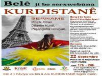 Belê ji bo serxwebûna Kurdistanê