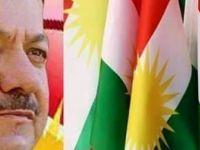 """Barzanî: """"Kurdên diaspora rabin ser piyan!"""""""