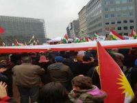 Li kolanên Ewrûpa dengê nerazîbûna Kurdistanîyan berdewam e