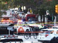 Li Newyorkê kiryara terorî; 8 kuştî 11 birîndar
