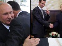 Pûtîn û Esad civiyan!