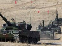 Gefên Tirkiyê bo Efrînê Didomin!