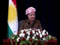 Mesûd Barzanî: Jin di xebata kurdan de roleke mezin lîstin