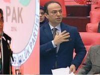 PAK: Em cezaya ku ji ber bikaranîna navê Kurdistanê li Osman Baydemir hatîye birîn şermezar dikin