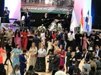 Swêd: Salvegera Mahabadê di rojeke dijwar de hat pîrozkirin