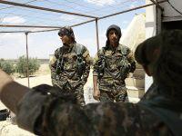 Bersiva YPGê li ser îdîaya 'Artêşa Sûrî dê bikeve Efrînê'