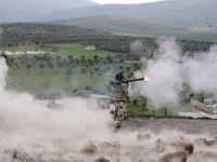 TSK: Navenda Efrînê hate dorpêçkirin!