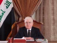 Serokomarê Iraqê Fûad Masûm projeya budçeyê red kir