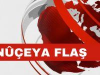 Balafirên tirk 5 şervanên Artêşa Sûriyê kuştin