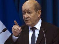 Fransa: Operasyona Efrînê ne meşrû ye, rewş cidî ye
