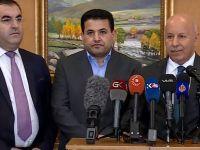 Balafirgehên Kurdistanê hatin vekirin