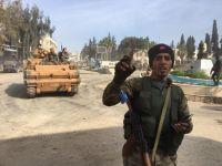 Medyaya Tirk: ASA kete navenda Efrînê
