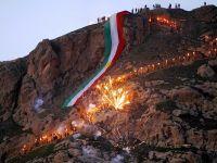 BAŞÛR/ Rojên betlane yên Newrozê diyar bûn
