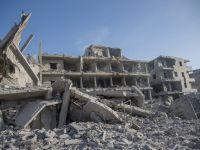 Li Efrînê teqîn: 11 kes mirin