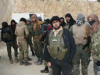 AFP: ASAyê Efrîn talan kir