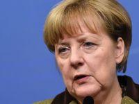 Ji Merkelê rexneyên tund bo Efrînê