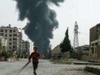 Sûriye bi muxalifên Xûta re li hev kir