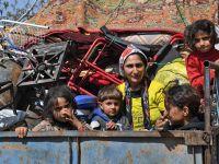 YE belgeya li ser rewşa Efrînê pejirand