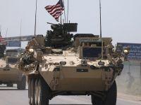 Sûriyê bersiv da Amerîkayê