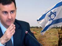 Îsraîlê gef li Esadî xwar