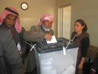 Metirsiya sextekariyê di hilbijartina Iraqê de
