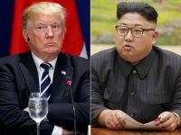 Trumpî civîna digel Kim Jong-un taloq kir