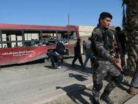 Li Reqqayê li dijî HSDê êrîşeke bombeyî