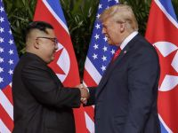 Rêkeftineke girîng di navbera Trump û Kim Jong-un de