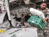 Efû ji diz û talankarên Efrînê re derket!