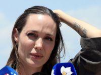 Angelina Jolie li Başûrê Kurdistanê ye