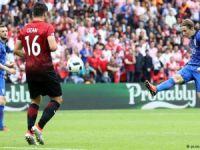 Xirvatîstanê zora Tirkiyeyê bir; 1-0