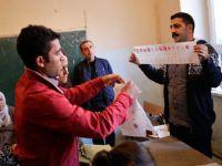 Komek ji çavdêrên Ewrûpî bo hilbijartinan têne Tirkiyeyê