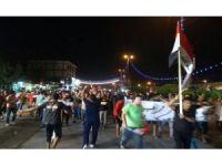 Reuters: Xwepêşander çûne nav baregeha Kerbelayê
