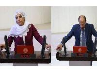 Bo 2 parlamenterên HDPê lêpirsîn
