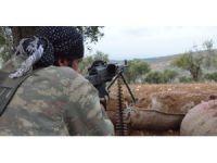 YPG: Li Efrînê herî kêm 12 leşker û çekdar hatin kuştin