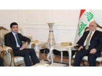Ebadî: Kurd ji bo pêkanîna hikûmetê cidî ne