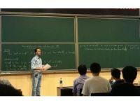 Ciwanê Kurd mezintirîn xelata cîhanê ya matematîkê wergirt