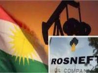 Rosneft li Herêma Kurdistanê xwe berfirehtir dike