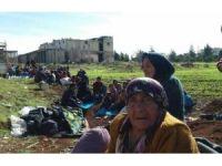 Rewşa tendurustî ya koçberên Efrînê xirabtir dibe!