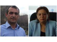 Li Amedê 2 rêvebirên HDPyî hatin binçavkirin
