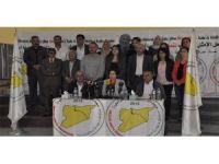 MSDê bi Şamê re hevdîtineke din pêk anî
