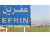 Li Efrînê revandina xelkê Efrîniyan berdewam e