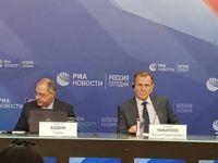 Li Moskovayê panela 'Çareseriya siyasî li Sûriyê û pirsa Kurd'