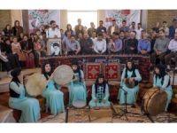 Li Kirmaşanê Duyemîn Festîvala Tembûrê hat lidarxistin