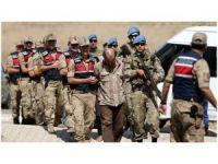 9 Efrînî li Hatayê hatin zîndanîkirin