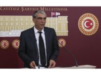 Parlamenterê berê yê HDPê İbrahîm Ayhan li Hewlêrê koça dawî kir