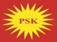 PSK: Berovajî karbidestan, li Tirkiyê qeyrana kûr a aboriyê heye