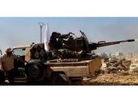 Li Idlibê Cebheya Niştimanî çekên xwe yên giran vedikişînin