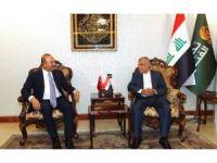 Iraqê daxwaza vekişîna hêzên Tirk ji Çavuşoğluyî kir