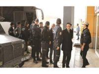 Tirkiyê 259 muxtar ji kar dûr xistin
